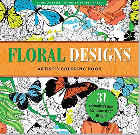 COLOR BK FLORAL DESIGNS