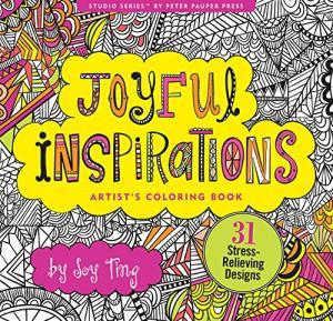 COLOR BK JOYFUL INSPIRATIONS