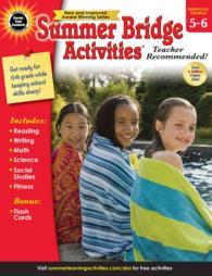 Summer Bridge Activities(r), Grades 5 - 6