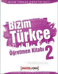 Bizim Turkce Ogretmen Kitabi 2(Teachers Book)(w/Seslendirme2CD)