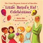 Little Batuls Eid Celebration
