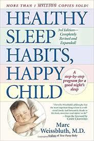 Healthy Sleep Habits, Happy Child (Revised)