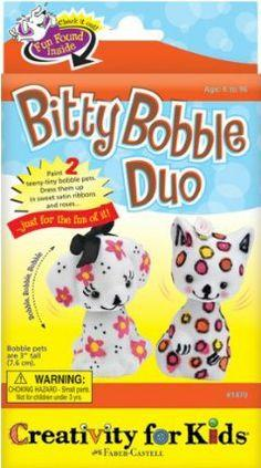 Bitty Bubble Duo