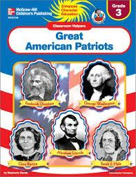 Great American Patriots