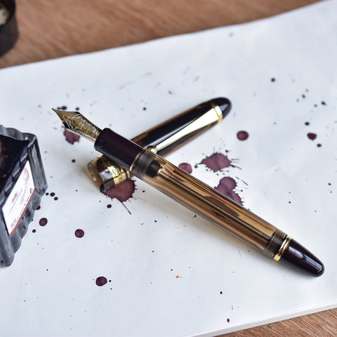 Pilot 823 Fountain Pen
