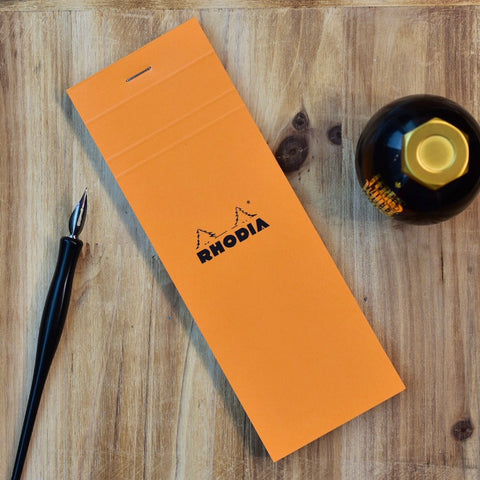 Rhodia No. 8 Note Pad