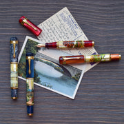 Ancora Four Seasons Fountain Pen Set