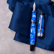 Aurora Optima Caleidoscopio Fountain Pen
