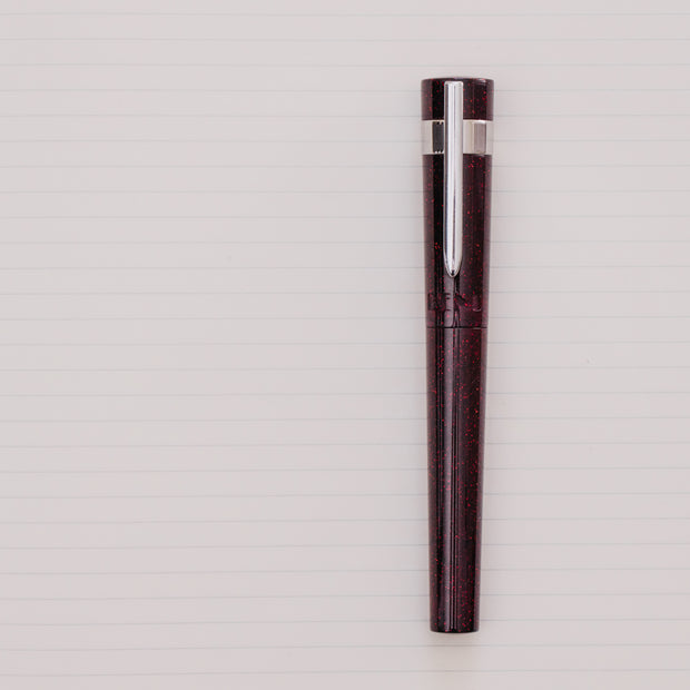 BENU Cranberry Tonic Fountain Pen