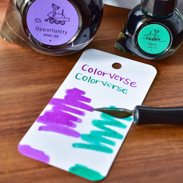 Colorverse Opportunity & Spirit 65ml + 15ml Ink Bottle