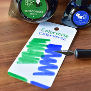 Colorverse Schrodinger & Cat 65ml + 15ml Ink Bottle