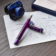Conklin Duraflex Nightfall Fountain Pen