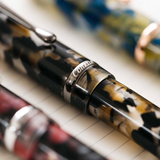 Conklin Duragraph Elements Fountain Pen