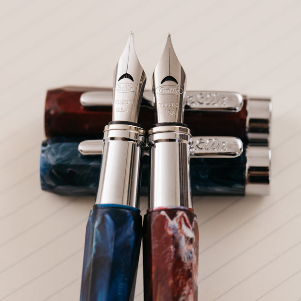 Conklin Nozac Fountain Pen
