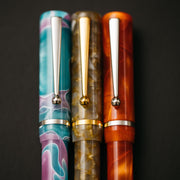 Edison Beaumont Fountain Pen