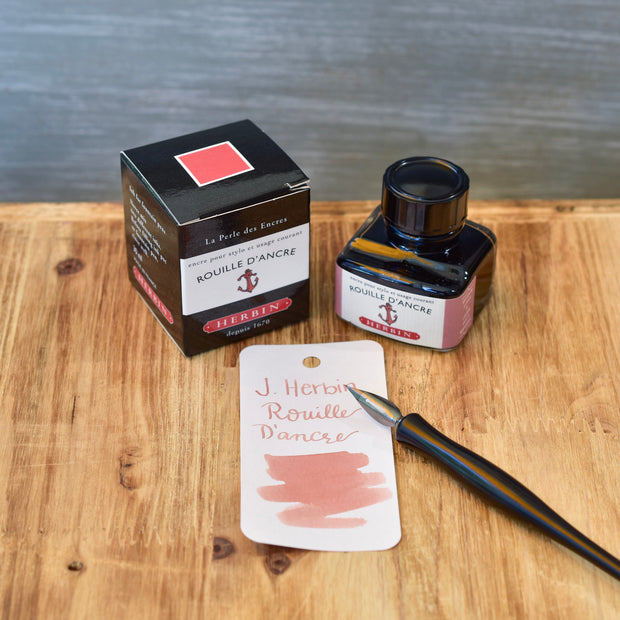 Herbin Rouille D'Ancre Ink