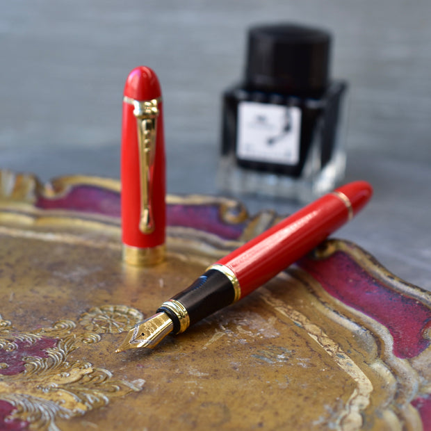 JINHAO X450 Bright Red