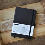 LAMY A6 Hardcover Notebook