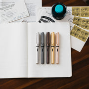 LAMY LX Fountain Pen