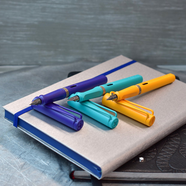 LAMY Safari Candy Fountain Pen