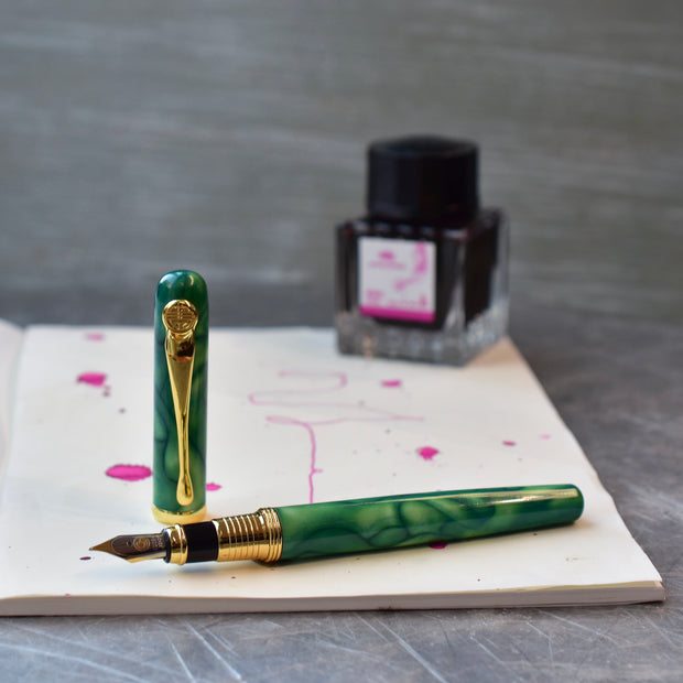 Luoshi Elements Fountain Pen
