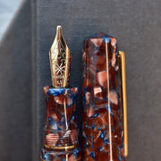 Maiora Impronte Fountain Pen