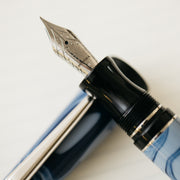 Maiora Impronte Winter's Breath Fountain Pen