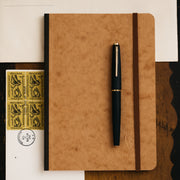 Montblanc 220 Matte Black Fountain Pen