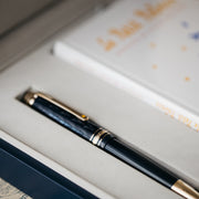 Montblanc Meisterstuck Le Petit Prince Happy Holidays Fountain Pen