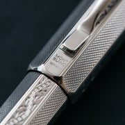 Montblanc Patron of Art Lorenzo de Medici Fountain Pen