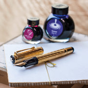 Montblanc Patron of Art Louis XIV Fountain Pen