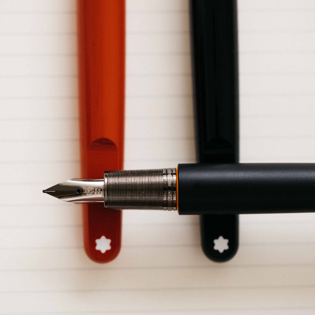Montblanc M by Marc Newson Fountain Pen