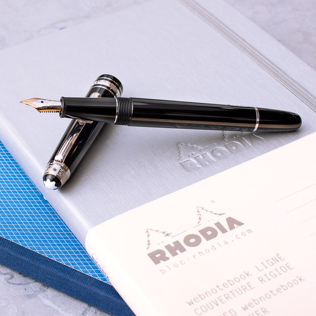 Montblanc Meisterstuck 145P For UNICEF Fountain Pen