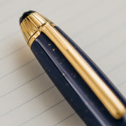 Montblanc Meisterstuck 146 Solitaire Ramses II LeGrand Fountain Pen