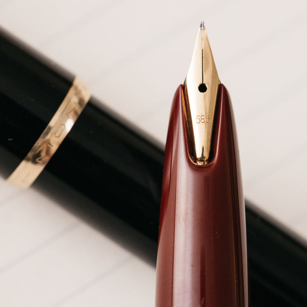 Montblanc No. 32 Fountain Pen