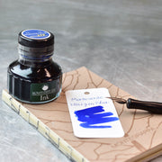 Monteverde Horizon Blue Ink Bottle