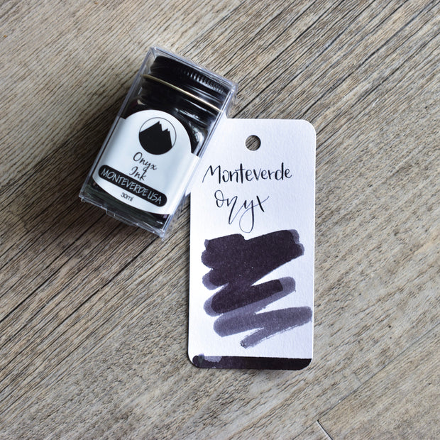 Monteverde Onyx Ink Bottle
