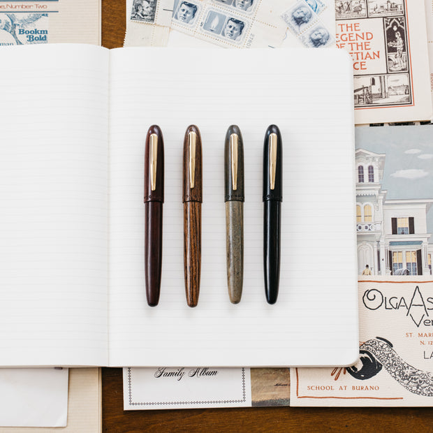 Moonman M6 Fountain Pen