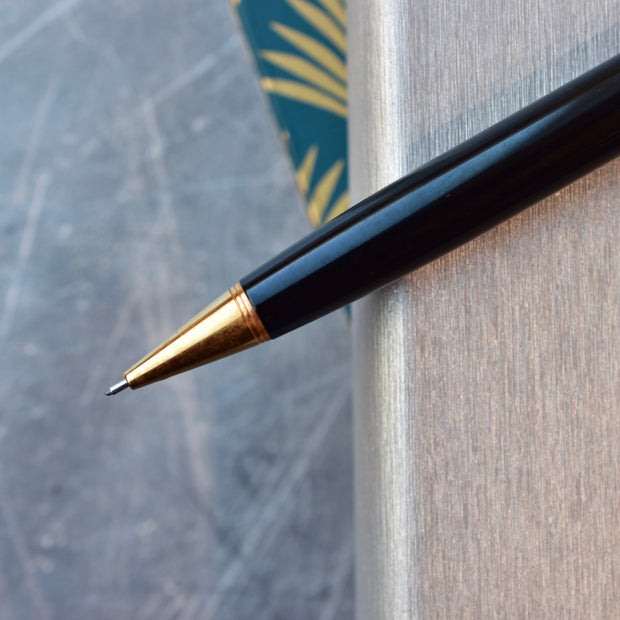 Parker Sonnet Solid Black Mechanical Pencil