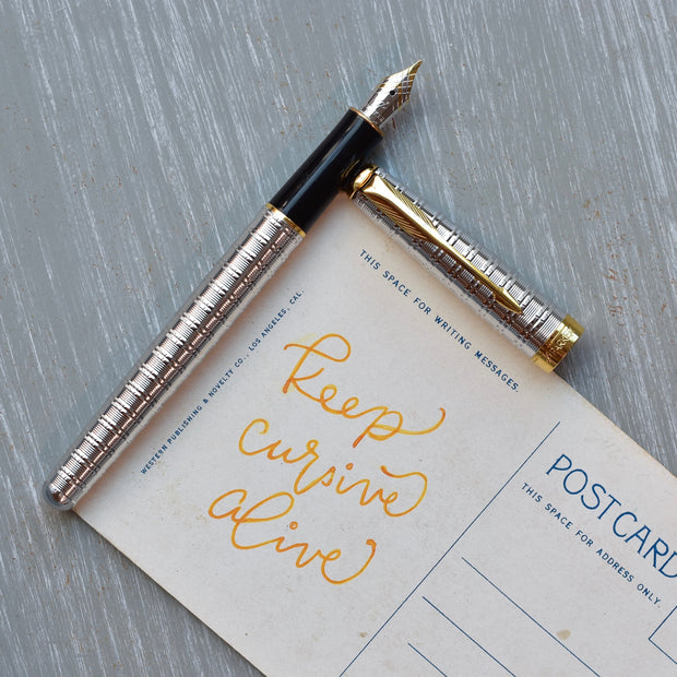 Parker Sonnet Cicele Fountain Pen