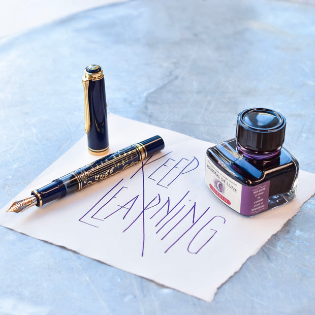 Pelikan M800 Concerto Fountain Pen