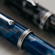 Penlux Masterpiece Grande Koi Fountain Pen