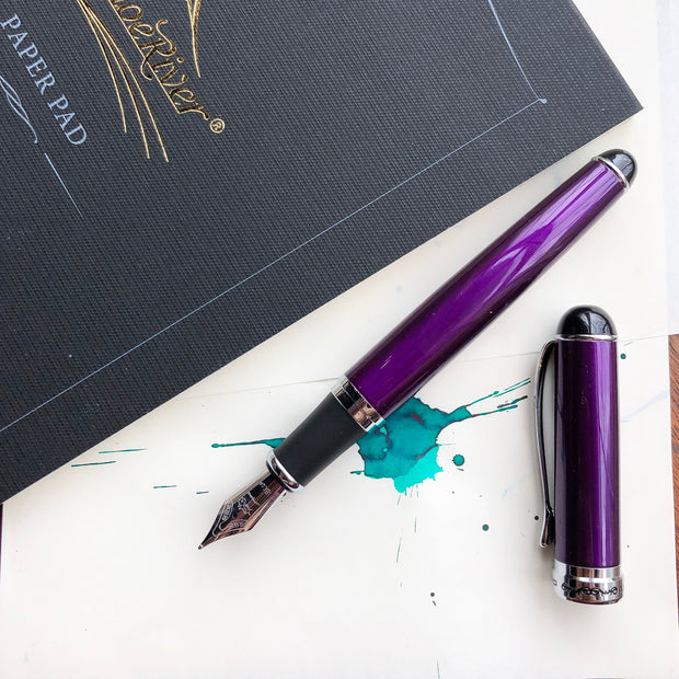 JINHAO X750 Fountain Pen
