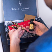 Inkredible™ Box: Collector Monthly Pen Subscription - $150 Value