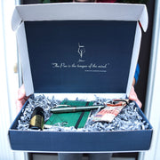 Inkredible™ Box: Collector Monthly Subscription-Truphae Inc. Luxury Goods Brokerage-Truphae