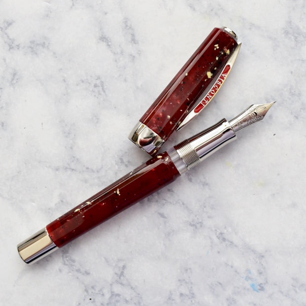 Visconti Opera Master Corvina Limited Edition Fountain Pen-Visconti-Truphae