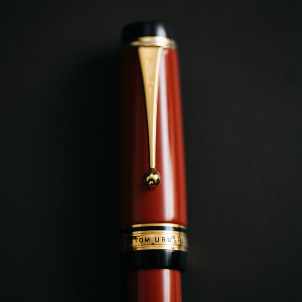 Pilot Custom Urushi Fountain Pen