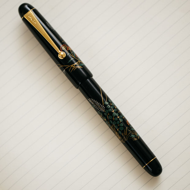 Pilot Nippon Art Hira Kunimitsu Fountain Pen