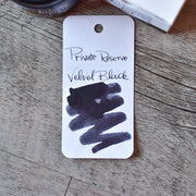 Private Reserve Velvet Black Ink Bottle