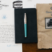 ST Dupont Statue of Liberty Fountain Pen